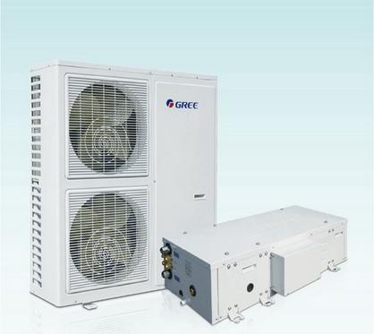 商用中央空调HZ系列解决方案