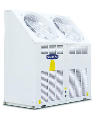 商用中央空调HU系列解决方案