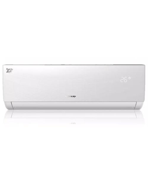 格力空调 KFR-35GW/(35592)NhAa-3 大1.5匹定频冷暖品悦挂式空调