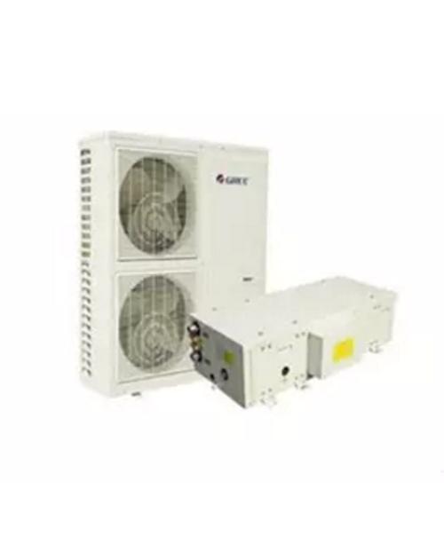 格力商用中央空调 别墅商用中央水机空调 HLRD32S/A一拖八