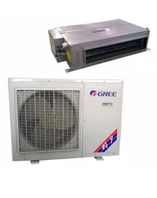 格力中央空调FGR7.5/A2-N3 A2系列风管式一拖一冷暖中央空调3匹220V电源5