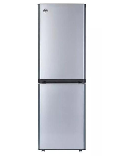晶弘冰箱 BCD-169C 两门冰箱大空间省电LED冷光源