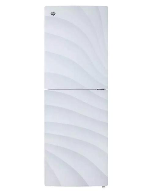 晶弘冰箱/BCD-278G两门冰箱120L超大冷冻空间安全节能