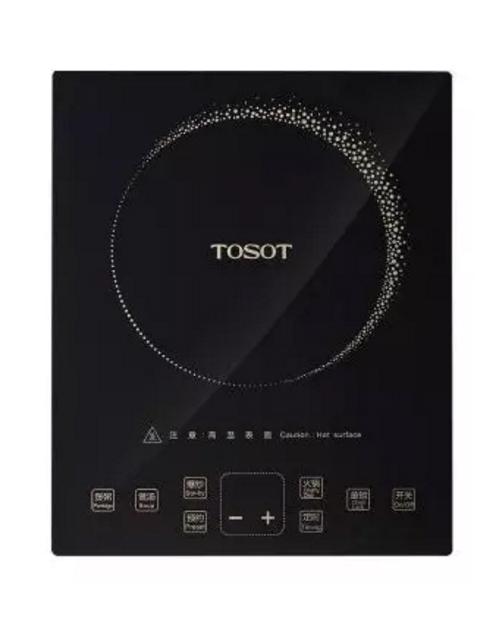 TOSOT/大松GC-2172电磁炉送汤锅炒锅触摸式操作面板