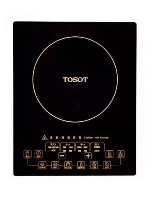 TOSOT/大松GC-21XSE电磁炉精准控温晚餐更美味瞬间爆炒