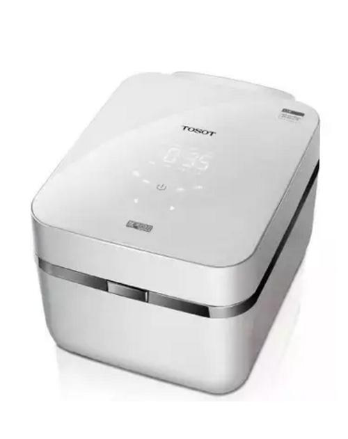 【TOSOT】GDF-3018C 智能微电脑电饭煲煮饭零蒸汽 米饭好吃又营养