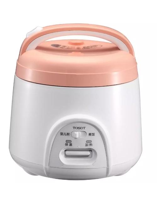 TOSOT/大松 GD-1602Z小巧机械电饭煲 易洗耐磨不黏锅