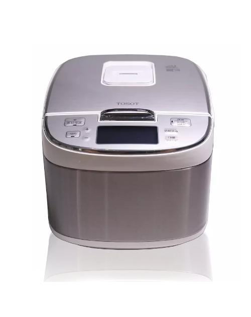 TOSOT/大松GDF-4012C智能微电脑电饭煲口口新米香 24小时定时预约