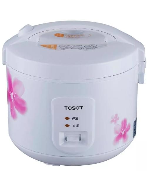 【TOSOT】GD系列 机械电饭煲 煮饭就是香 清洗方便 耐磨不粘锅