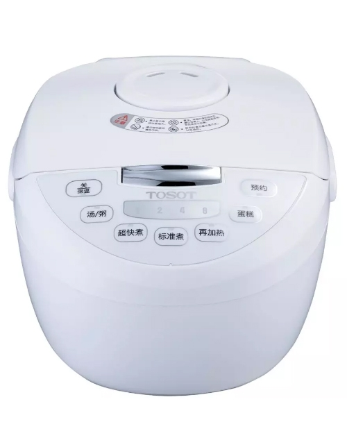 【TOSOT】格力GDF系列 智能微电脑电饭煲电饭锅 智能预约 4L