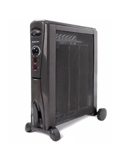 格力取暖器 NDYC-15 家用电暖器 儿童防烫硅晶电热膜 干衣暖风机
