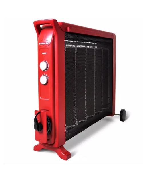 格力取暖器家用电暖器儿童防烫电暖气硅晶电热膜高效大房间取暖
