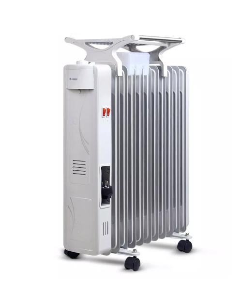 格力取暖器油汀式电暖气家用电暖器干衣暖风机节能省电暖炉快热炉
