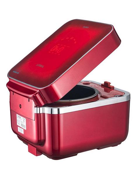 格力大松TOSOT GDF-3018C智能微电脑电饭煲波纹内胆导热零蒸汽