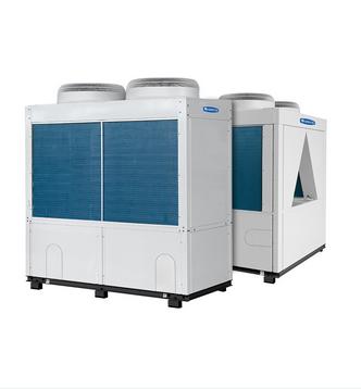 格力商用中央空调 D系列模块化风冷冷(热)水机组
